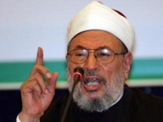 Кардави призвал арабских революционеров спасти Аль-Кудс