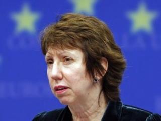 Евросоюз вводит эмбарго на поставки оружия в Сирию