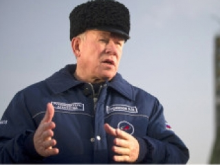 Глава Роскосмоса ушел в отставку