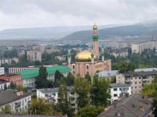 В Альметьевском районе избран новый имам-мухтасиб
