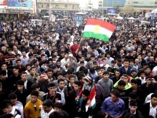 Иракский парламент одобрил выплату репараций американцам