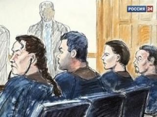 Разведчика-изменника ждет военный суд