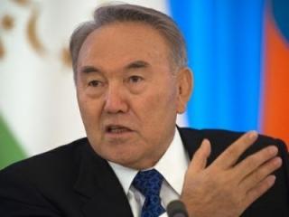 Появление новой резервной валюты неизбежно — Назарбаев