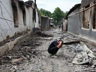 В Киргизии ищут авторов книг о трагедии на юге страны