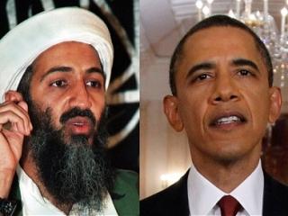 Заявление об убийстве бин Ладена — пиар-акция Обамы