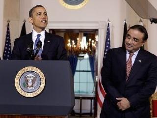 Вашингтон пытается свалить вину за бин Ладена на Пакистан