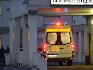 Двое таджиков убиты в Москве из огнестрельного оружия