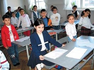 Турция снабдит армянские школы бесплатными учебниками