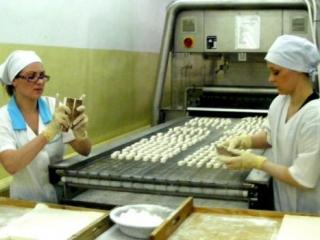 На конвейерах «Шоколадной страны» только натуральные продукты