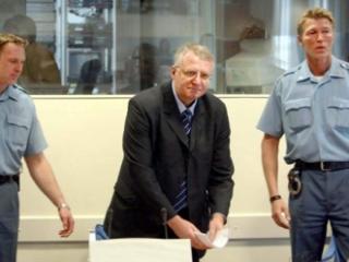 Трибунал ООН продолжит судить Воислава Шешеля