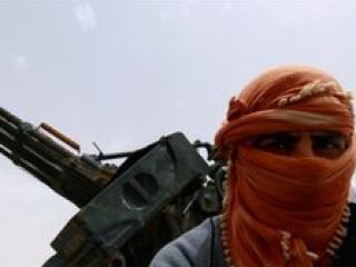 Нидерланды не признали ливийских повстанцев законной властью