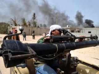 Кувейт предоставил ливийским повстанцам 180 млн евро