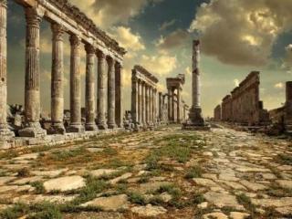 Ростуризм не советует ездить в Сирию