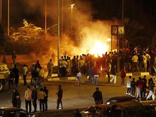 В межконфессиональном конфликте в Египте погибло 9 человек