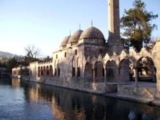"""""""Город пророков"""" примет более миллиона туристов"""