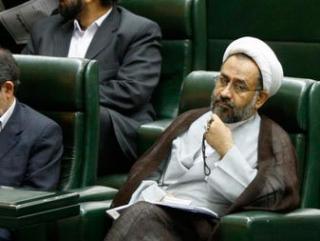 Иран: Американцы не убивали Бин Ладена