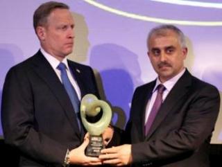 Исламского ученого наградили за миротворческую деятельность