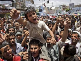 В Йемене ожидается всеобщая голодовка