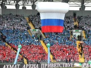 Чечня ликует: «Кавказ» обыграл звезд мирового футбола
