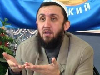 На Кавказе возмущены давлением на религиозного деятеля