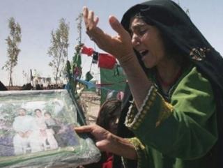 """НАТО попросило прощения за """"случайное убийство"""" афганцев"""