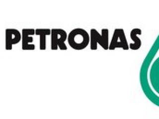 Эмблема Петронас