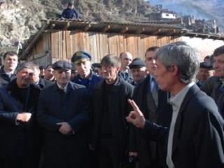 Малочисленный народ Дагестана выйдет на митинг
