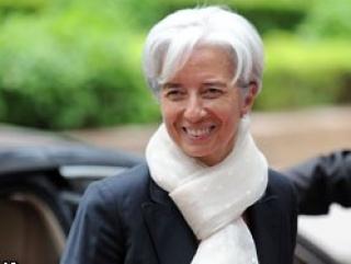 Главой МВФ может стать женщина