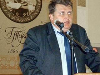 Константин Блаженов демонстрировал благожелательное отношение московских властей к мусульманам