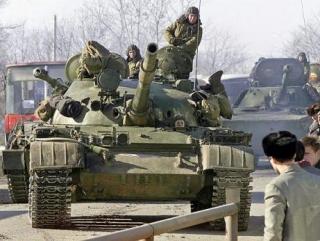 Начата работа над многотомником по новейшей истории Чечни