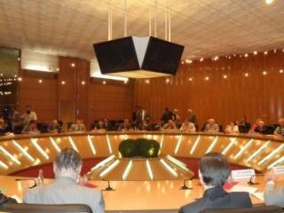 Мусульманские организации вошли в ОНФ