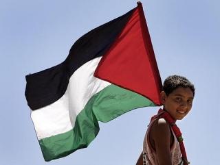 Палестинское государство в границах 1967 года уже признали более 100 стран в мире