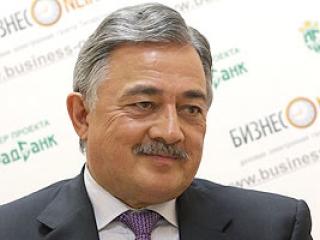 Постоянный представитель России при ОИК Камиль Исхаков