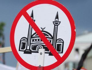 В Калининграде запретили строить мечеть