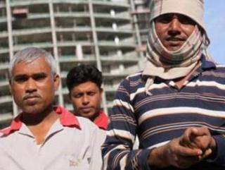 Индонезийцам запретили работать в Саудовской Аравии