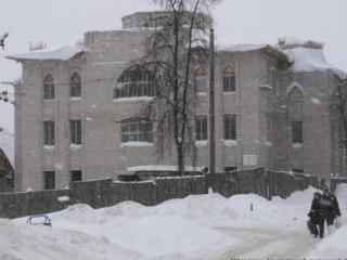 Страсти вокруг костромской мечети не утихают