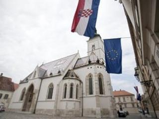 Хорватию примут в ЕС из-за культурной близости