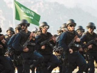 Часть саудовского военного контингента в Бахрейне останется