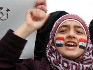 Представители сирийской оппозиции просят защиты у властей РФ