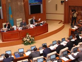 Казахстан создал условия для эмиссии государственных сукук