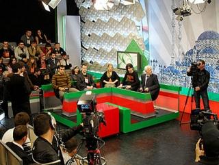 Телевидение с цензурой или простое соблюдение морали