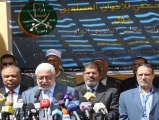 США и «Братья-мусульмане» возобновили контакты