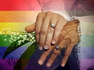 Гомосексуальные браки узаконены в очередном штате США