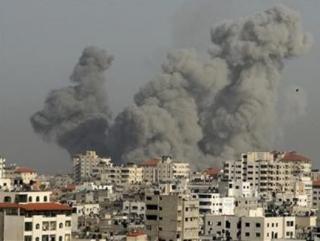 Россия открыла своё консульство в секторе Газа