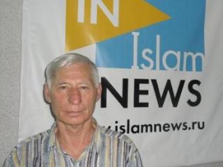 Мечеть в Элисте: быть или не быть