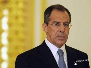 Лавров призвал не поощрять революции