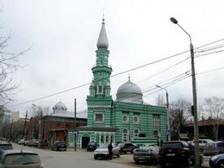 Пермь мусульманская набирает популярность
