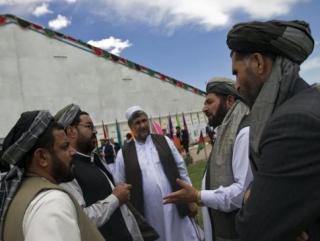Эксперт о тайных переговорах талибов и американцев