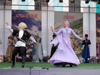 В Карачаево-Черкесии готовятся ко Дню единения народов