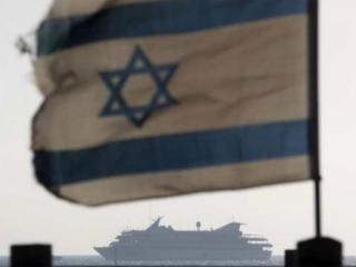 Израиль в бессилии вредит кораблям «Флотилии свободы»